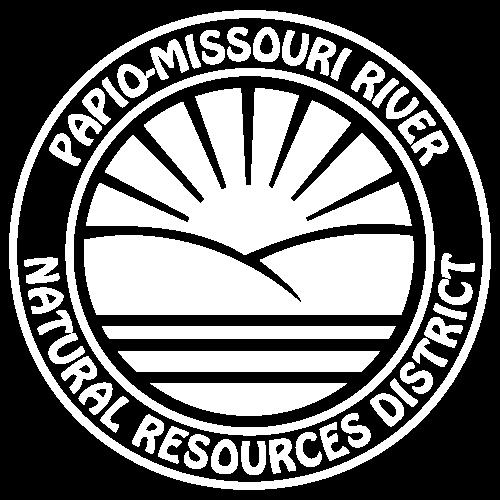 Papio Missouri River NRD Logo